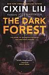 The Three-Body Problem 2. The Dark Forest