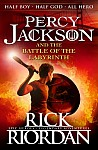 Percy Jackson 04 and the Battle of the Labyrinth