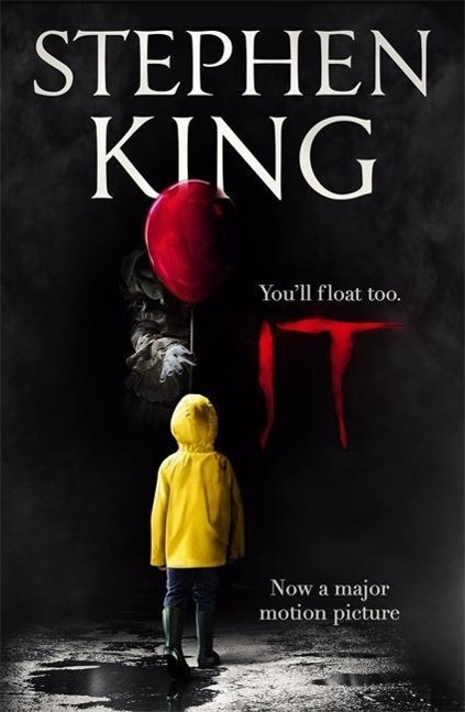 It. Movie Tie-In