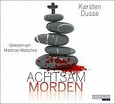 Achtsam morden (audiobook)