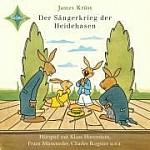 Der Sängerkrieg der Heidehasen (audiobook)