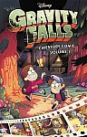Disney Gravity Falls Cinestory Comic, Vol. 1