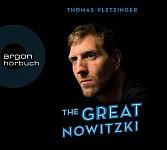 The Great Nowitzki (audiobook)
