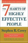 The 7 Habits of Highly Effective People. 30th Anniversary Edition