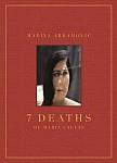 Marina Abramovic: 7 Deaths of Maria Callas