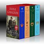 Outlander Boxed Set