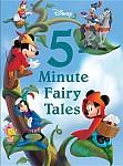 Disney 5-Minute Fairy Tales