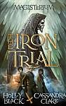 Magisterium 01: The Iron Trial