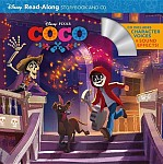 Coco: A Read-Along Storybook and CD