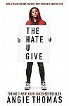 The Hate U Give. Movie Tie-In