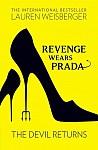 Revenge Wears Prada. The Devil Returns