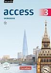 English G Access 3: 7. Schuljahr.Workbook mit Audios online