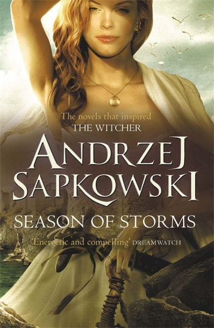 Sapkowski, A: Season of Storms
