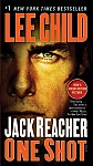 Jack Reacher: One Shot. Movie Tie-In