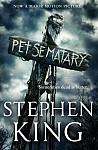 Pet Sematary. Movie Tie-In