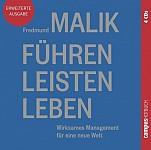 Führen Leisten Leben (audiobook)