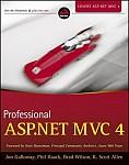 Professional ASP.NET MVC 4