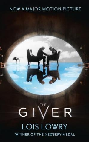 The Giver. Film Tie-In