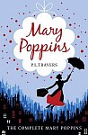 Mary Poppins - The Complete Collection