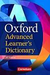 Oxford Advanced Learner's Dictionary. B2-C2 - Wörterbuch (Festeinband)