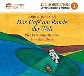 Das Café am Rande der Welt (audiobook)