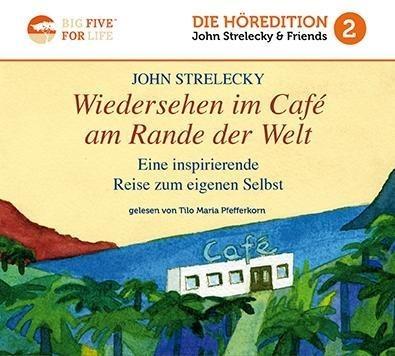Wiedersehen im Café am Rande der Welt (audiobook)