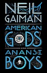 American Gods + Anansi Boys Leatherbound Edition