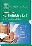 Lernkarten Krankheitslehre Set 02 für die Heilpraktikerausbildung
