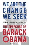We Are the Change We Seek