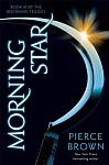 Red Rising 3. Morning Star
