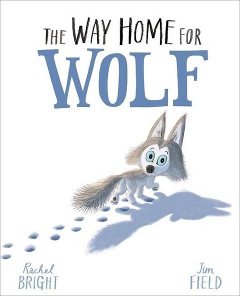 The Way Home for Wolf