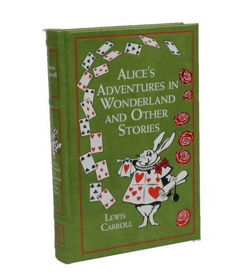 Alice's Adventures in Wonderland and Other Stories