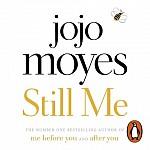 Still Me (audiobook)
