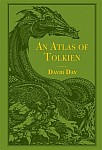 Tolkien Four Colour Atlas