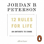 12 Rules for Life (audiobook)