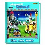 Playmobil Knights Kindergartenfreundebuch
