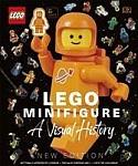 LEGO® Minifigure A Visual History New Edition