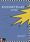 Rivstart. Textbok + Audio-CD (MP3) B1+B2