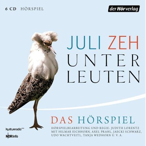 Unterleuten (audiobook)