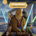 Star Wars: The High Republic: The Great Disaster