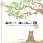 Babyalbum - UNSER ERSTES GEMEINSAMES JAHR