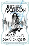 Mistborn 2. The Well of Ascension