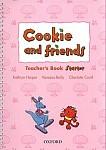 Cookie and Friends Starter książka nauczyciela