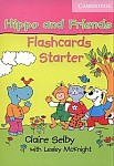 Hippo and Friends Level Starter Flashcards (pack of 41)