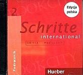 Schritte international 2 2 CDs