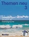 Themen neu 3 Kursbuch