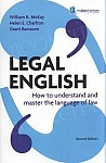 Legal English (2nd edition)