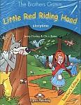 Little Red Riding Hood Teacher's Edition