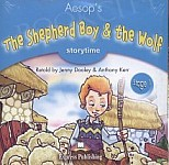 The Shepherd Boy and the Wolf Multi ROM