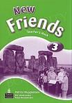 New Friends 3 Teacher's Book